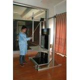 IK07-10 pendulum impact machine to do IK07, IK08 until IK10 measurement used at LED lighting industry