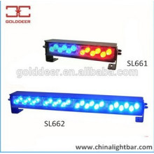 LED Dash Warning Strobe Light