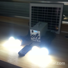 10w power home solarium
