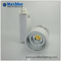 Venda quente COB LED Track Light Spotlight