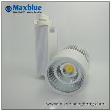Superbright 40W 3 Phase CREE COB LED Track Lighting
