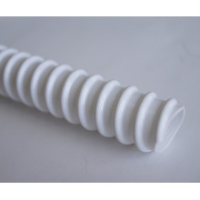 Manguera de espiral de PVC de 16 mm para el agua del drenaje del acondicionador de aire