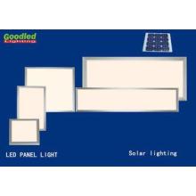 Emergency Solar Energy LED Panel Light