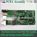 Machine d'assemblage de carte PCB personnalisée Carte de commande électronique personnalisée pour produit électronique Assemblage de carte électronique d'assemblage de PCBA