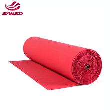 High quality Eva sheet & rolls eva laminated fabric eva foam sheet roll
