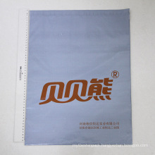 Eco-Friendly Customized Printed Logo Poly Bag