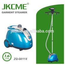 mini garment steamer with nozzle panels arc