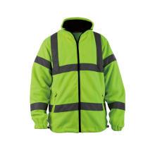 High Quality Waterproof Hi Vis Reflective Jacket