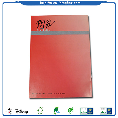 High End Soft Cover Manual Instruction