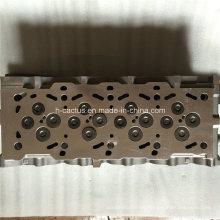 Kompletter D4eb Zylinderkopf 22111-27400 22111-27750 22111-27800 für Hyundai Tucson