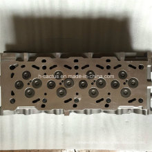 Complete D4eb Cylinder Head 22111-27400 22111-27750 22111-27800 for Hyundai Tucson