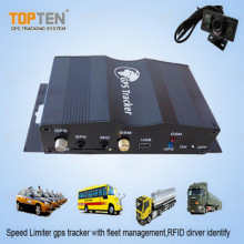 Vehicle Speed Limiter with GPS Tracker (TK510-KW)
