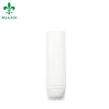 Косметической упаковки косметический тип и пластиковый Материал 100 мл перламутровые белые трубы