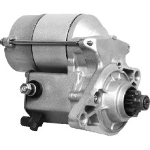 Nippondenso Starter OEM NO.128000-9750-1 for HONGDA