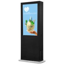 Afficheur LCD numérique de signalisation de 42 pouces