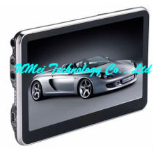 """Android Car GPS with 5"""" TFT Screen,WI-FI FM,Transmitter"""
