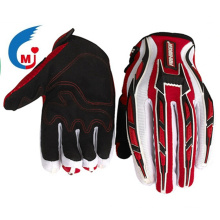 Motorcycle Accessories Motocross Glove of Imitation Microfiber