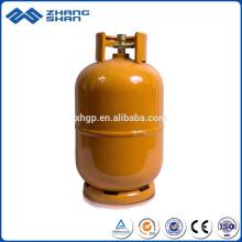 Bouteille de gaz naturel de 5KG Bharat bouteille de GPL avec des prix compétitifs