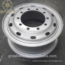 heavy duty semi truck wheel 8.50-24