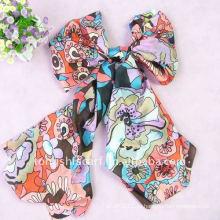 Итальянский шелковый шарф