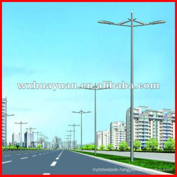Street Lamp pole