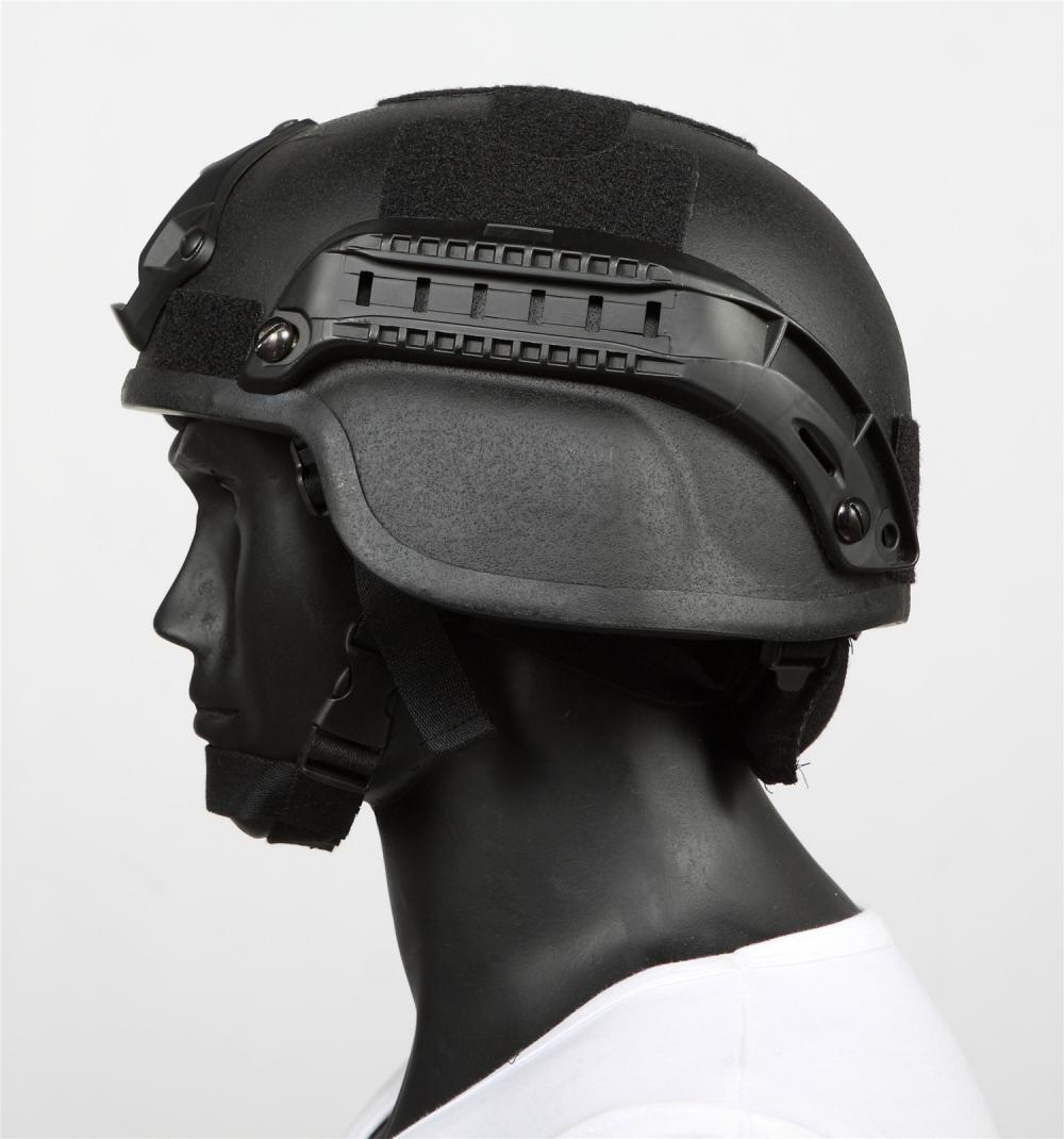 Casque MICH2000 tactique Bulletproof