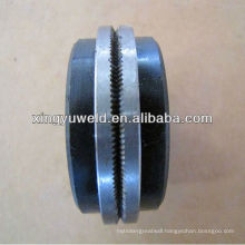 mg welding accessories feed roller