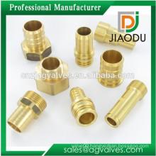 Brass Precision CNC Turning Part