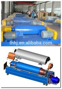 drilling fluids recycling machine