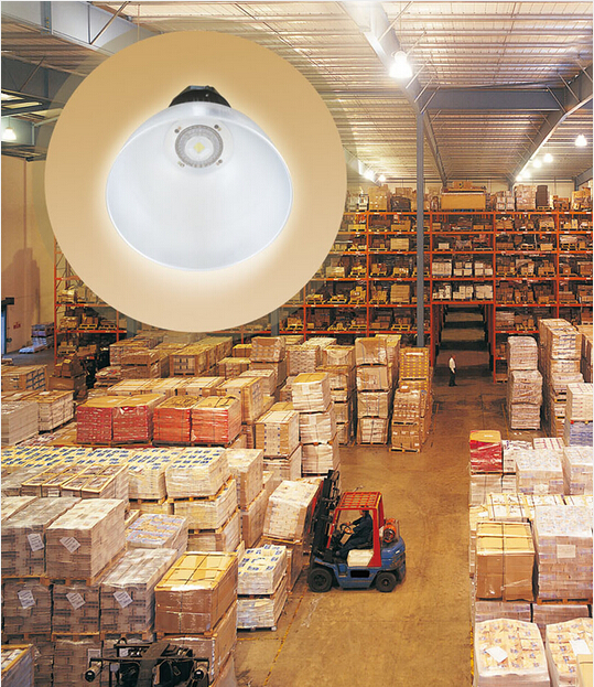 Triba LED High Bay Lamp