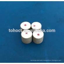 Piezo ceramic bead