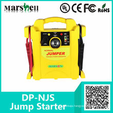 China Factory Price 12V Portable Jump Starter with USB Output