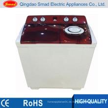 9kg Halbautomatische Twin Tub Waschmaschine