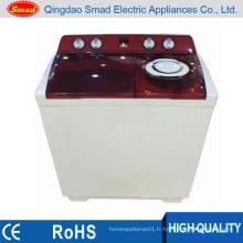 Machine à laver semi-automatique double de 9kg
