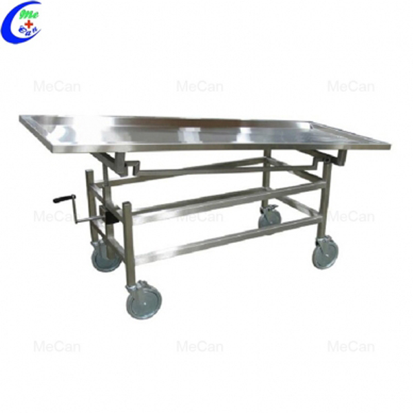Mortuary Trolley