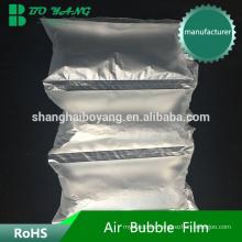 China fábrica precio plástico embalaje LOGO impreso bolsa de aire
