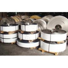 Поставка катушки из нержавеющей стали (201/304/430/316)