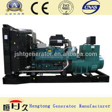 WuDong Diesel Generator 150kw Manufactures