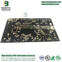 High Precision Multilayer PCB 4 Layers