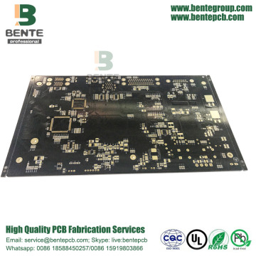 Hot selling attractive for High Precision Multilayer Board High Precision Multilayer PCB 4 Layers supply to India Factories