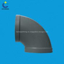 Tubería de polipropileno ---- tubo de codo