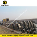 22t Excavator Tilting Cleaning Bucket