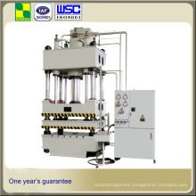 Steel Deep Drawing Hydraulic Press Machine Made in China