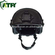 FAST Aramid fabric bulletproof Kevlar helmet military