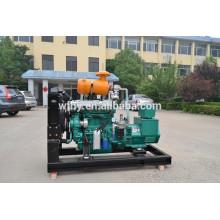 Quality assurance 60kva natural gas generator