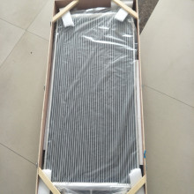 PC450LC-8 PC400-8 Oil Cooler 208-03-75140 208-03-75150