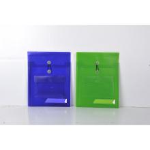botón de impresión de plástico Sobre