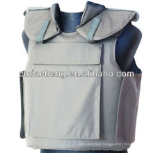 body armor/bullet proof vest