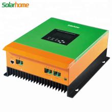контроллер заряжателя батареи панели солнечных батарей bluesun mppt 24v 48v для 3kw 5kw с систем солнечной энергии решетки