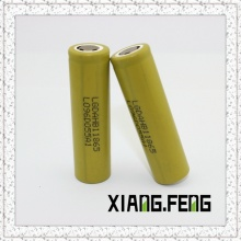 for LG 18650 Hb1, 18650 1500mAh 20A, Rechargeable Li-ion Battery, Power Tool Battery